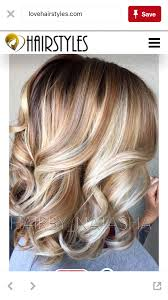 Bob And Blonde Hair Color Is
