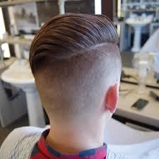 Mens World On Twitter Kapsel Undercut Bald Fade Barbershop