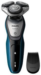 <b>Электробритва Philips S5420</b> AquaTouch — купить по выгодной ...