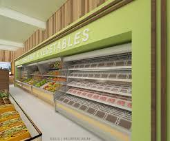 Photo Edit 07 Fresh Market 1 Desain Arsitek Oleh Valentine Oriza