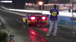 the super street outlaw cles drag racing at motor mile dragway