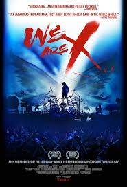 X Japan s Long Awaited Live in Wembley Arena Concert.