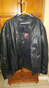 motorcycle jacket first leather apparel for in las vegas nv offerup