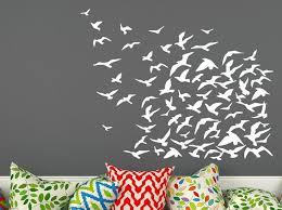 wall decor bird stickers target family