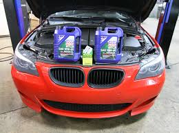 BMW 3 Series oil for bmw m5 : BMW M5 Service | Eurowise