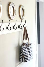 High Quality Coat Rack Expandable Coat Rack High Quality Adjustable Hat Key Hanger Hook 75
