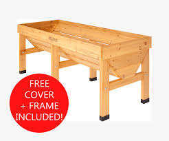 1 8m medium vegtrug free cover and frame