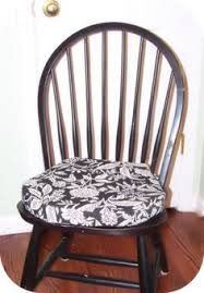 diy chair cushion for dining room chairs