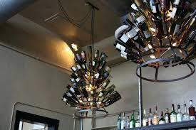 liquor bottle chandelier pillar candle chandelier black chandelier erfly chandelier wine bottles chandelier bulbs liquor bottle chandelier