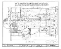 Mission San Diego De Alcala Floor Plan  History At The Los Mission San Diego De Alcala Floor Plan