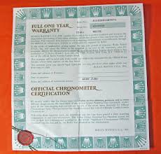 Rolex Certificate Of Authenticity Mizana Resources Inspiration