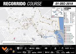 Paris Marathon Elevation Chart Edp Valencia Marathon
