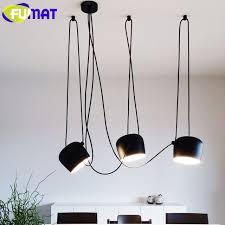 drum light fixture. FUMAT Pendant Light DIY Aim Lamp Nordic Modern Small Drum Replica Luminaire Suspension Lustre Fixture