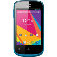 BLU Dash Jr K D140K 512MB Smartphone ...