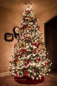 Pretty Christmas Trees Most Beautiful Christmas Tree Decorations Ideas  Christmas