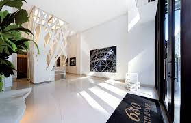 The Word On The Street A New Breed Of Lobbies Is Reinventing New Beauteous Real Estate Office Interior Design