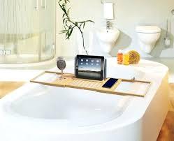 Woodworking Bathtub Tray Bathroom Ideas Bath Caddy Australia. Tub Tray Caddy  Oil Rubbed Bronze Bthtub Try Ipd Esy Bathroom Ikea ...