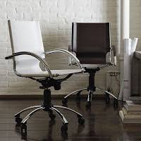 west elm office chair. Exellent Office West Elm Swivel Leather Desk Chair In Office