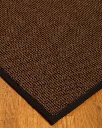 valencia custom sisal rug