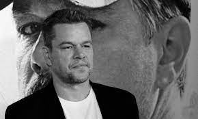 Matt Damon and the twisted cultural ...