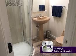 Basement Bathroom Remodel Chicago Regency Home Remodeling Fascinating Bathroom Remodeling Chicago Il