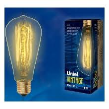 <b>Лампочки</b> VINTAGE цоколь: Е27 — купить <b>в</b> интернет-магазине ...
