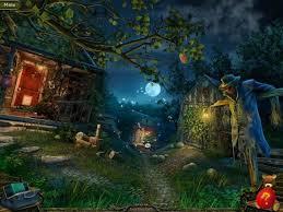 weird park scary tales