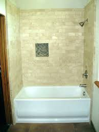 bathtub and surround mosaic tile bathtub surround ideas tub surrounds garden bathroom bathtub wall surround with
