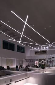 modern lighting solutions. the cirrus channel suspension d1 features a direct 1 modern lighting solutions