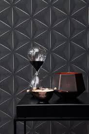 Zwart 3d Behang Black 3d Wallpaper Collection Moods Bn