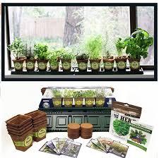 herb garden kits why consider herb