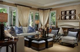 Interior : Simple Brown Living Room Furniture Wonderful Decoration ...