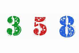 358 エンジェル ナンバー