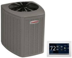 lennox 4 ton heat pump. lennox xc20 series with icomfort wi-fi® control 4 ton heat pump s