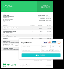 images of invoices send professional invoices for free invoice by wave