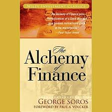 finance cover the alchemy of finance audiobook george soros audible com au