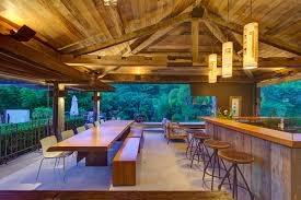 outdoor terrace lighting. Wooden Outdoor Dining Table, Lighting, Bar, Charming Rustic House In Amarante, Portugal Terrace Lighting A