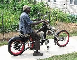 auto chunk custom bikes