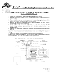 forest we cant anything in the manual to help us ve pulled relay control wiring diagram graphic