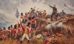 defeat in war. on this day american forces defeat british at the battle of new orleans in war c