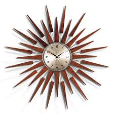 Small Picture Wall Clocks Modern Contemporary Clocks Amara