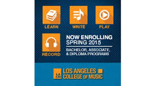 Lacm Education That Resonates Tickets L A College Of Music