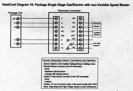 trane xl624 thermostat 3 wire thermostat at Standard Thermostat Wiring Diagram