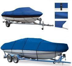 boat cover fits bayliner 1850 capri br