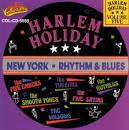 Harlem Holiday: New York Rhythm & Blues, Vol. 5