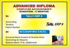 welcome to capital computers 19 advance diploma in computer accountancy adca duration 6 months
