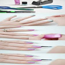 Lovely Cool Diy Nail Designs