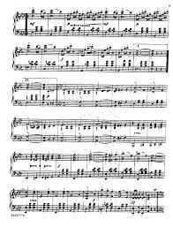 chopin spring waltz sheet music the pullman virtual museum the music of pullman