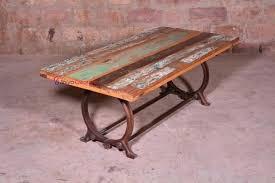Vintage Reclaimed Furniture Custom Made Vintage Industrial