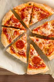easy homemade pizza dough with self rising flour. easy homemade pizza dough with self rising flour r